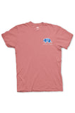 Blue Armadillo Short Sleeve - Boys