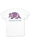 Colorful Armadillo Short Sleeve - Boys