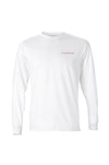 Texas Fishing Shirt Long Sleeve