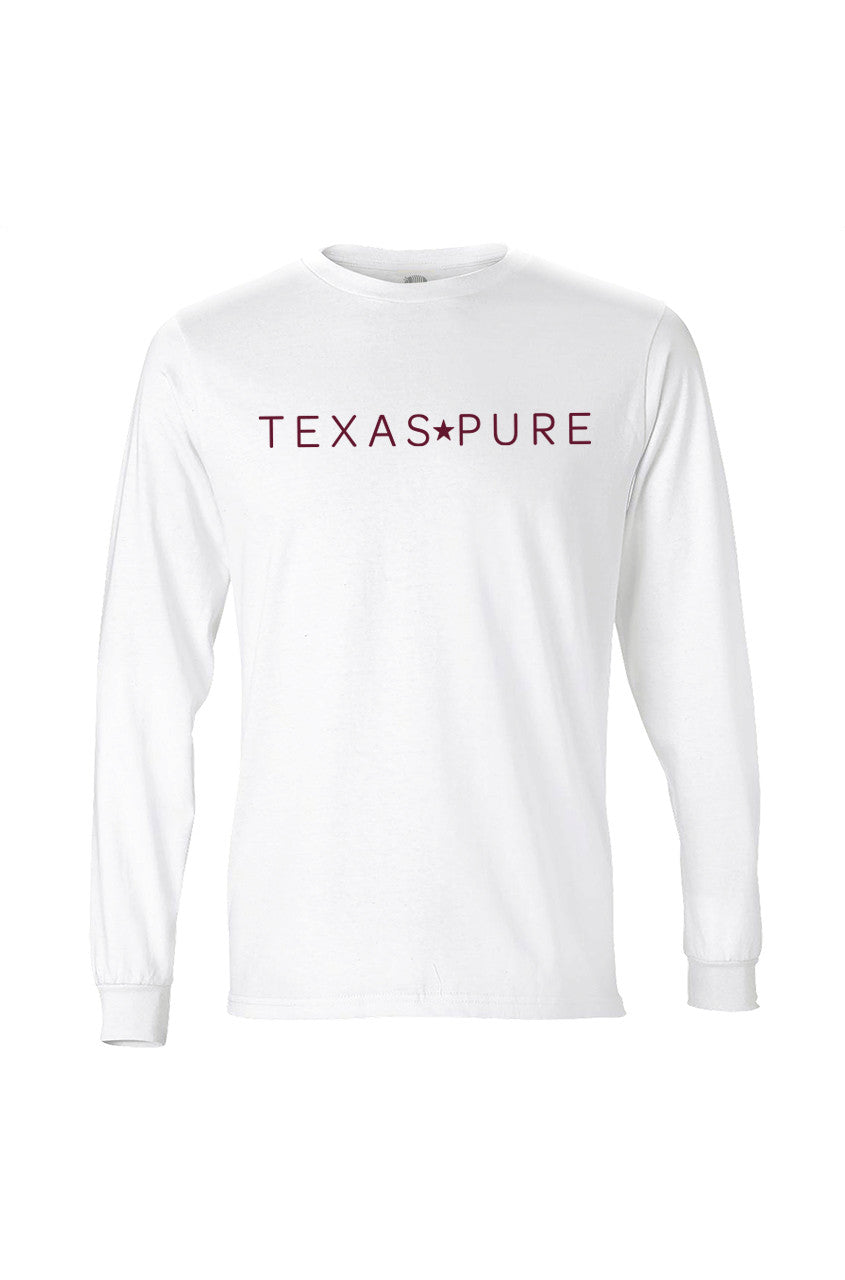 Texas Tee - College Station Texas Tee - Front