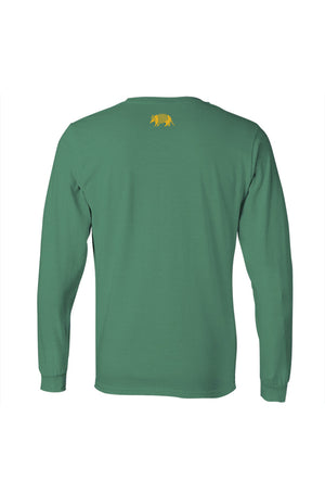 Waco Tee - Long Sleeve Texas Tee - Back