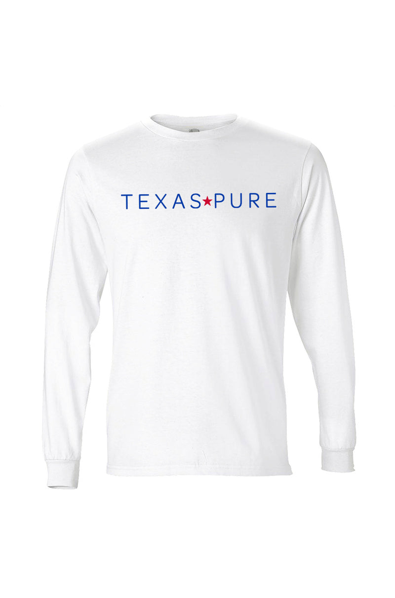 Dallas Collegiate Tee - Long Sleeve