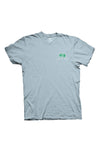 Texas Pure Poolside Texas Tee - Front