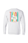 Texas T-Shirt Long Sleeve