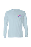 Colorful Armadillo Long Sleeve