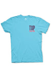 Girl's Texas Tee - Coastal Tee from Texas Pure - Front