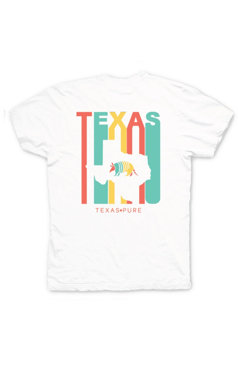 Texas Retro T-Shirt