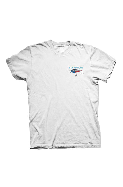 State Lure Tee Short Sleeve - Boys