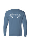 Texas Long Sleeve T-Shirt Boys