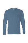 Boys Long Sleeve Texas Tee