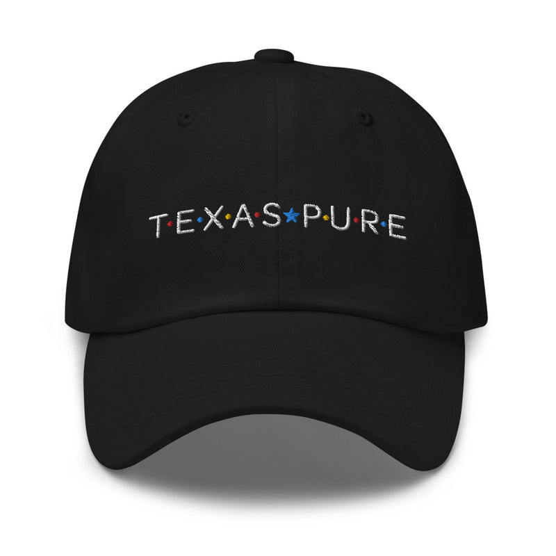 Texas Pure Friends Hat