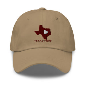 Love College Station Texas Hat