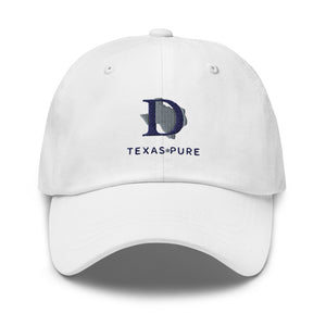 Big D TXP City Hat