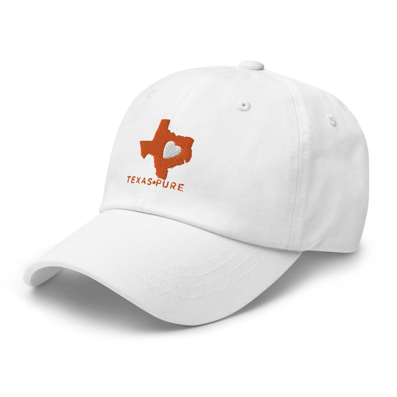 Love Austin Texas Hat