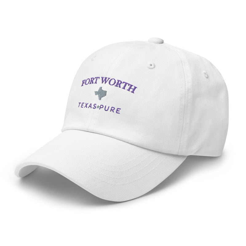 Fort Worth TXP City Hat