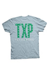 Texas Pure Poolside Texas Tee - Back