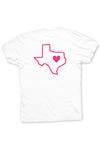 Heart of Texas -Girls