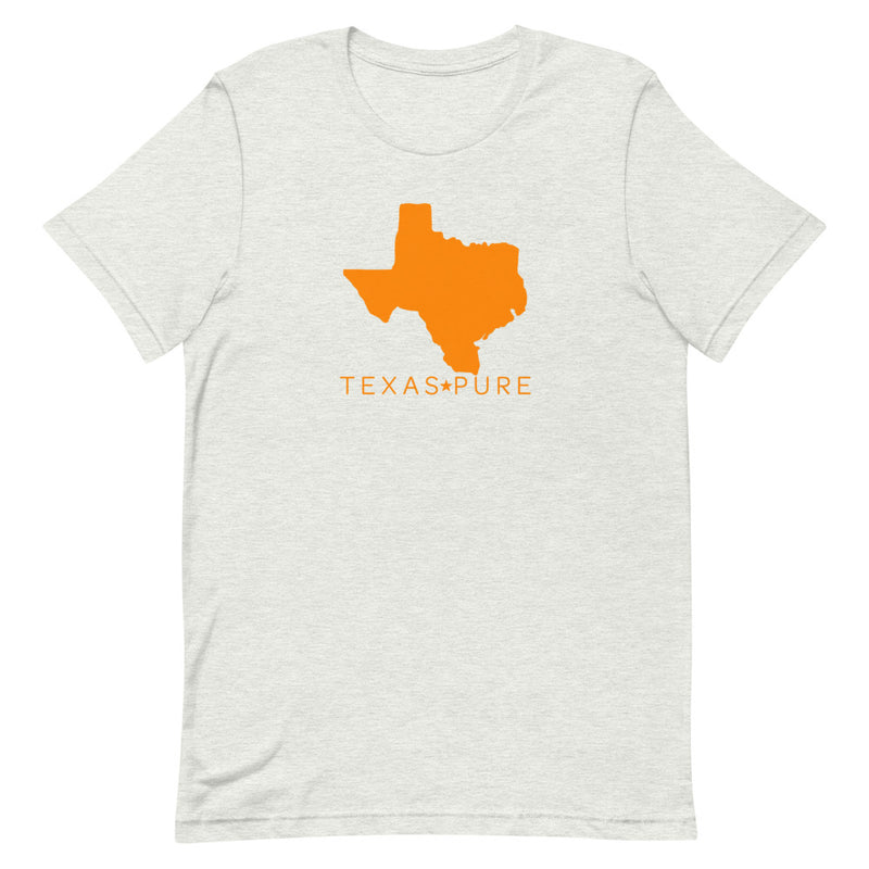 Love Austin Texas Short-Sleeve Unisex T-Shirt