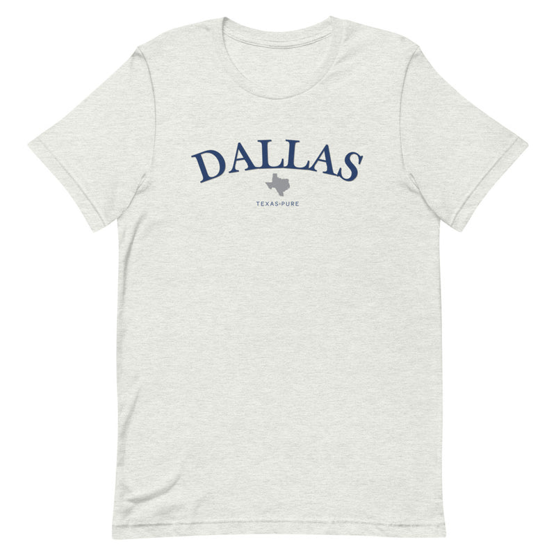 Dallas TXP City Short-Sleeve Unisex T-Shirt