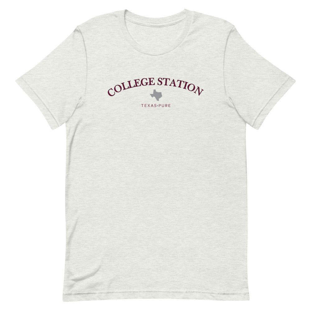 College Station Unisex T-Shirt