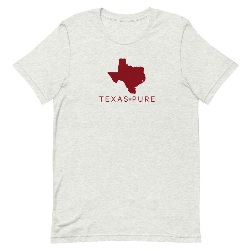 Love College Station Tee