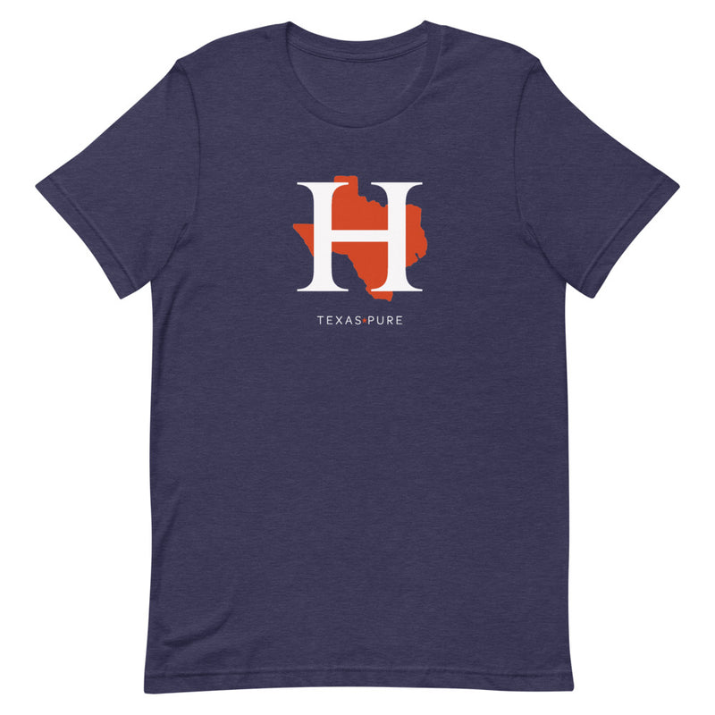 H-Town TXP City Short-Sleeve Unisex T-Shirt