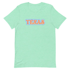 Texas Cool Short-Sleeve T-Shirt