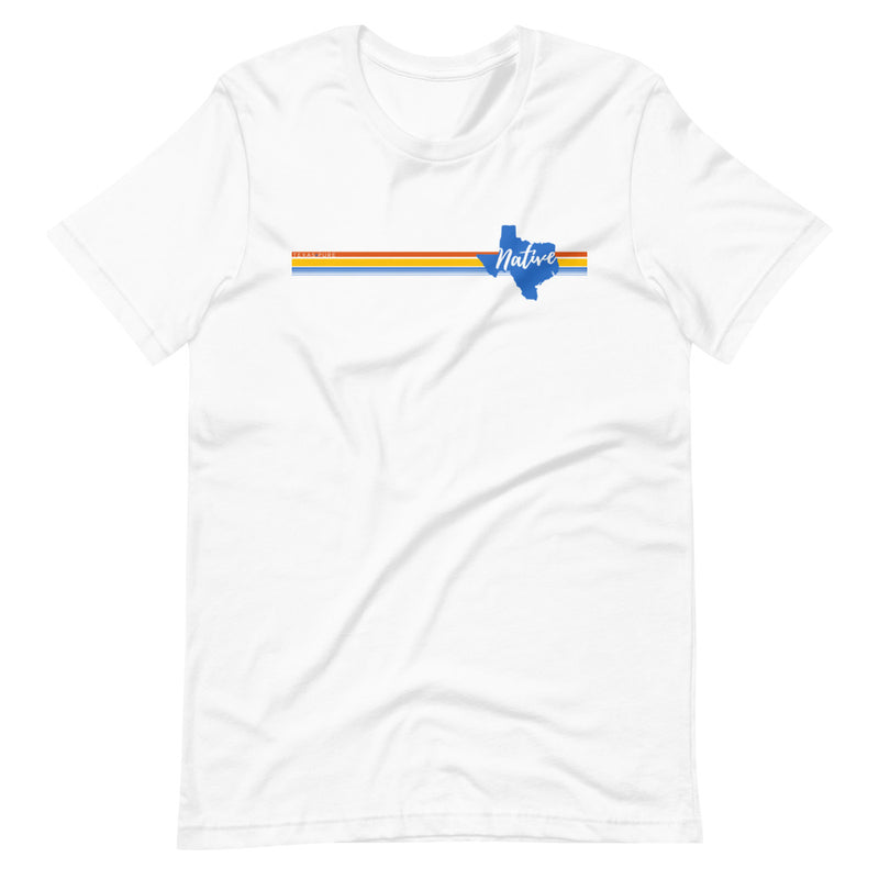 Texas Pure Native Unisex Tee