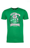 Athlete Oath Men's T-shirts