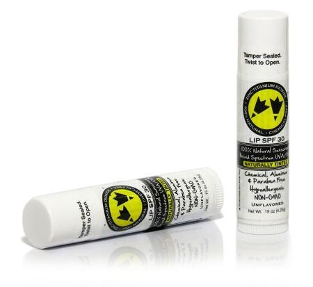Lip Protectant SPF 30<br>Tinted, Unflavored, Buy One Share One Sale!