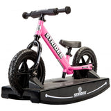Strider 12 Sport Baby Bundle in Pink