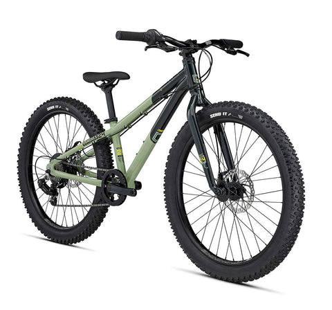 2021 Commencal Ramones 24 Mountain Bike