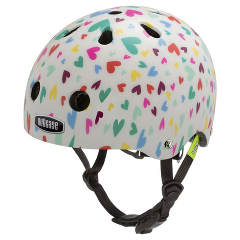 Nutcase Baby Nutty Oodlies Artist Series Kids Bike Helmet