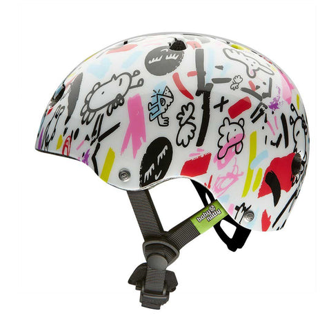 Nutcase Baby Nutty Head in the Clouds Kids Bike Helmet