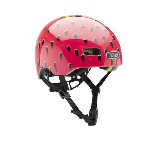 Nutcase Baby Nutty Very Berry Gloss MIPS Bike Helmet