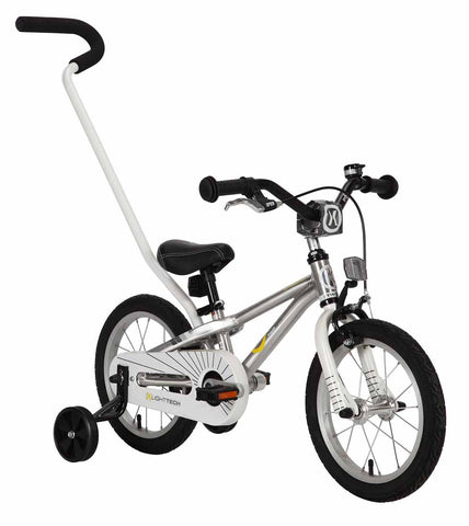"Byk E-250 14"" Kids Bike"