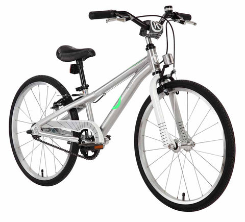 "ByK E-350x3i MTR 3-Speed 18"" Bicycle"