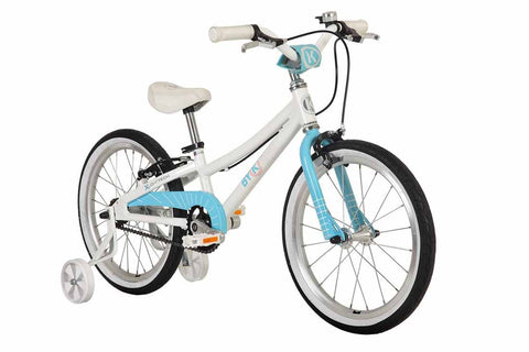 "ByK E-350 18"" Kids Bicycle"