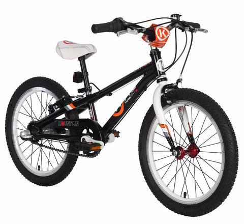 "ByK E-350 3-Speed 18"" Mountain Bike"