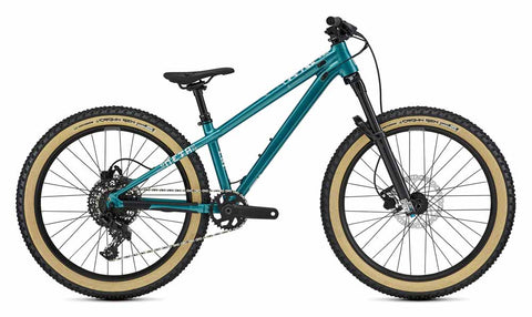 2021 Commencal Meta HT 24+ Mountain Bike