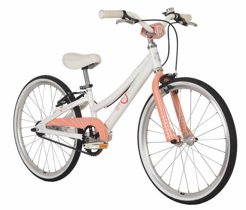 "ByK E-450 20"" Kids Bicycle"