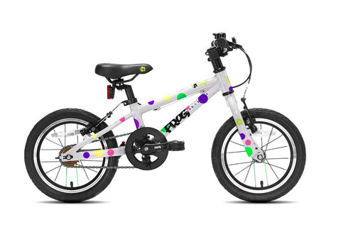 "Byk E-250 14"" Mountain Bike"