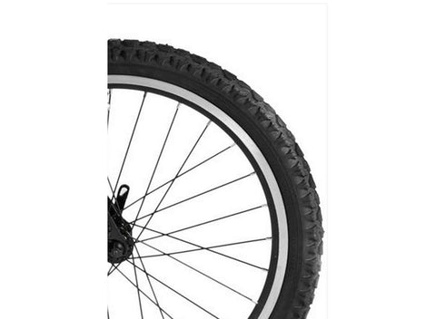 Kenda K1153 20 x 1.75 Cross Country Knobby Tire