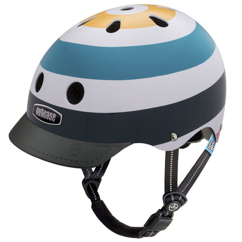 Nutcase Little Nutty Radio Wave Bike Helmet