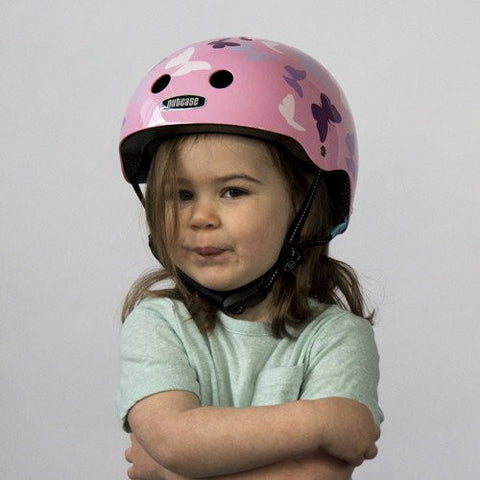 Nutcase Little Nutty Flutterby Bike Helmet
