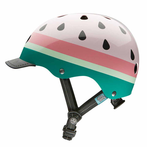 Nutcase Little Nutty Modern Melon Bike Helmet