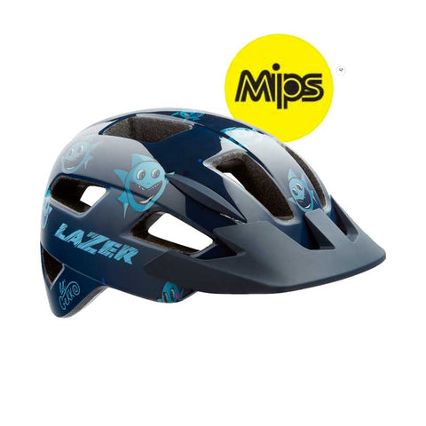Giro Tremor MIPS Matte Purple Youth Bike Helmet