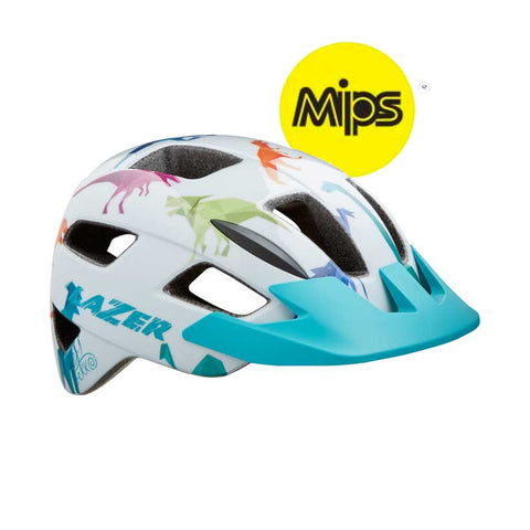 Bell Lil Ripper Green Monsters Youth Bike Helmet