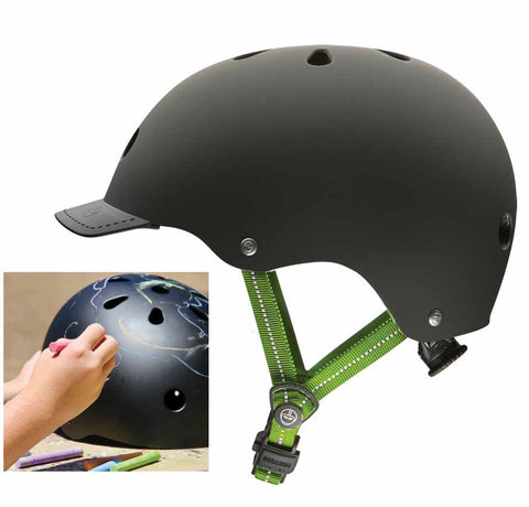 Nutcase Little Nutty Chalkboard Bike Helmet