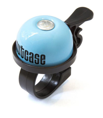 Blackitty Black Thumbdinger Bike Bell